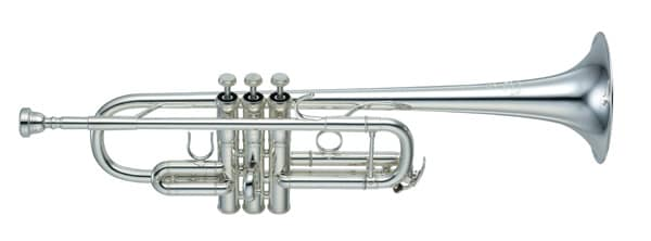 yamaha xeno trumpet. updated yamaha xeno artist model \u0027chicago\u0027 c trumpet offers increased flexibility and power e