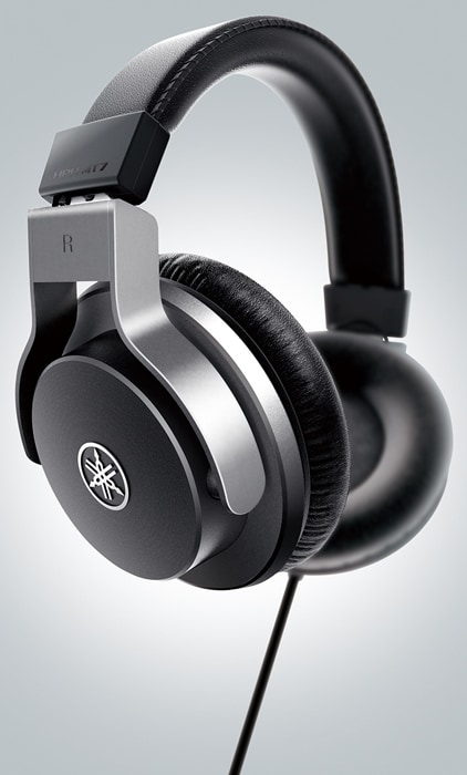 yamaha hph mt7 studio monitor headphones deliver. Black Bedroom Furniture Sets. Home Design Ideas