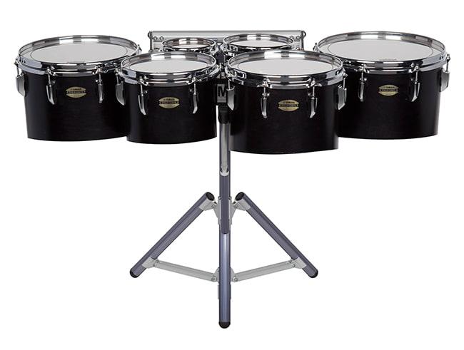 Multi-Tenor drums