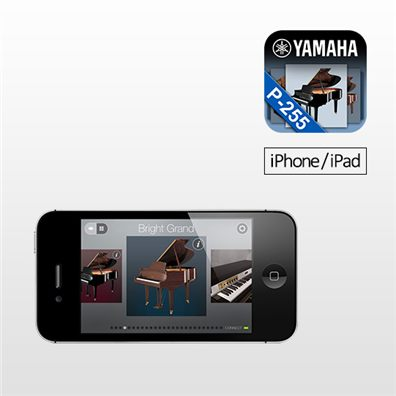 apps pianos musical instruments products yamaha united states. Black Bedroom Furniture Sets. Home Design Ideas