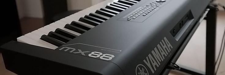 Pianos musical instruments products yamaha united for Yamaha piano keyboard models