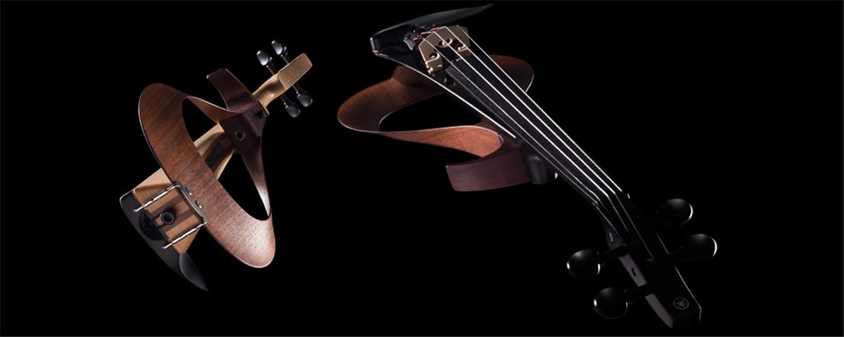 Yev 104 Overview Electric Strings Strings Musical Instruments Products Yamaha United States
