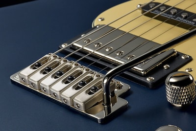 Wilkinson VS50 6 Vibrato Bridges