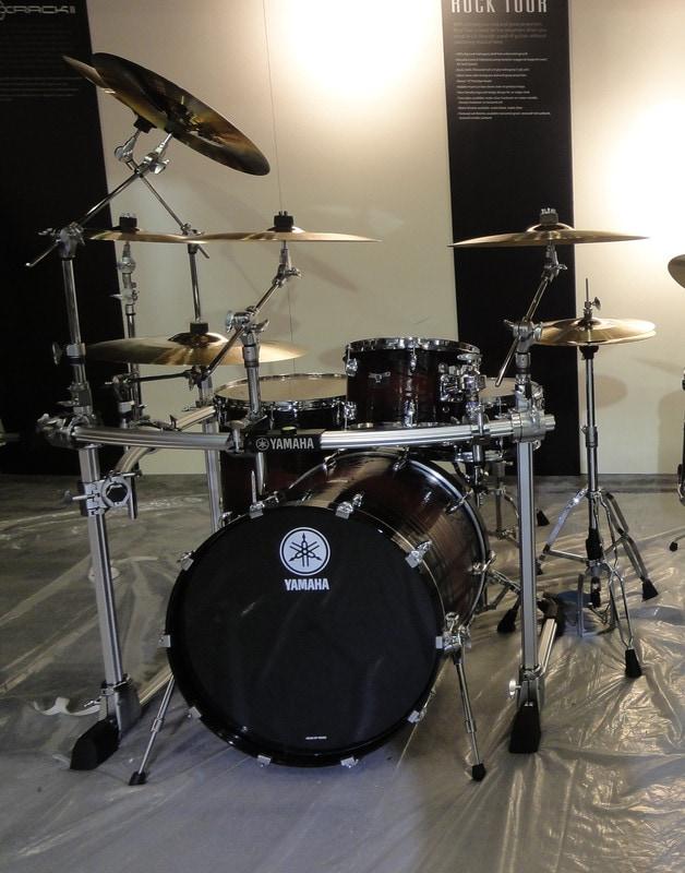 Hexrack Ii Hexrack Gallery Hardware Acoustic Drums