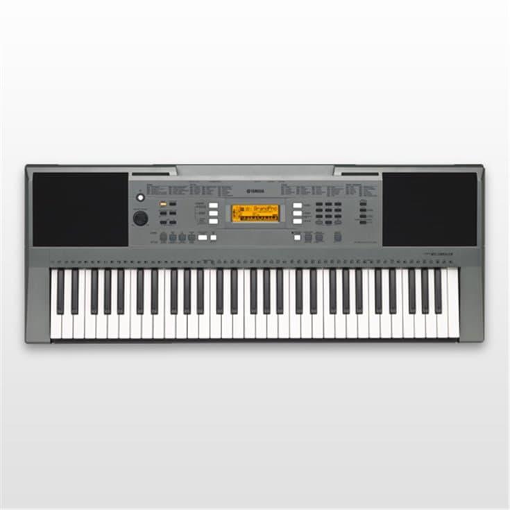 Pc Mode Yamaha Keyboard