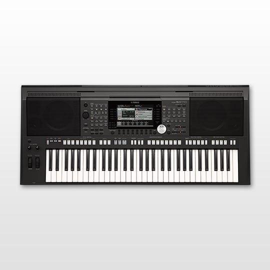 PSR-S970 - Voice & Style Expansion - Digital and Arranger