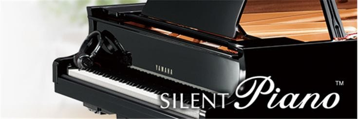 Pianos - Musical Instruments - Products - Yamaha - United States