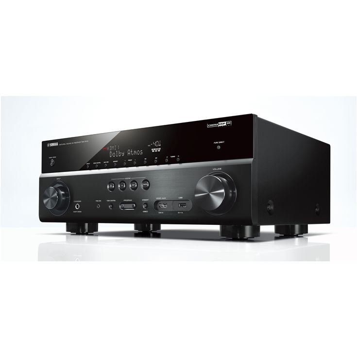 Yamaha Tsr Receivers