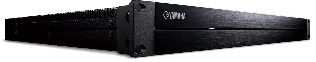 Uniquely Yamaha