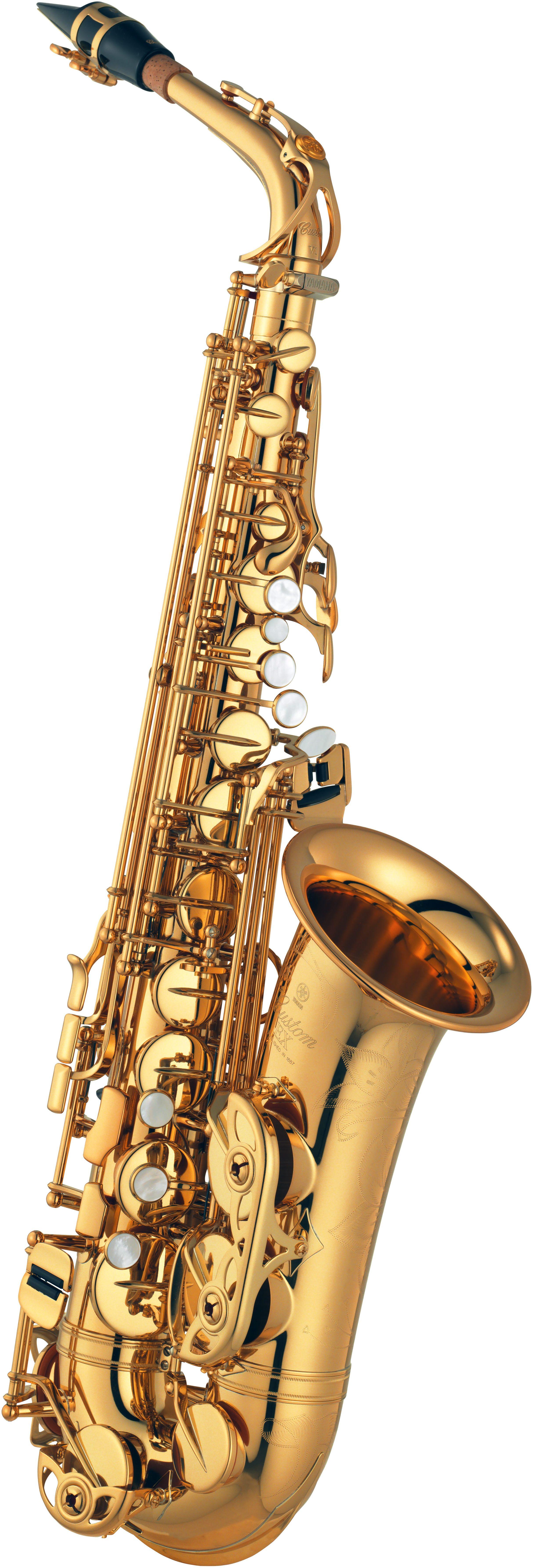 Saxophone Yamaha Yas  Alto
