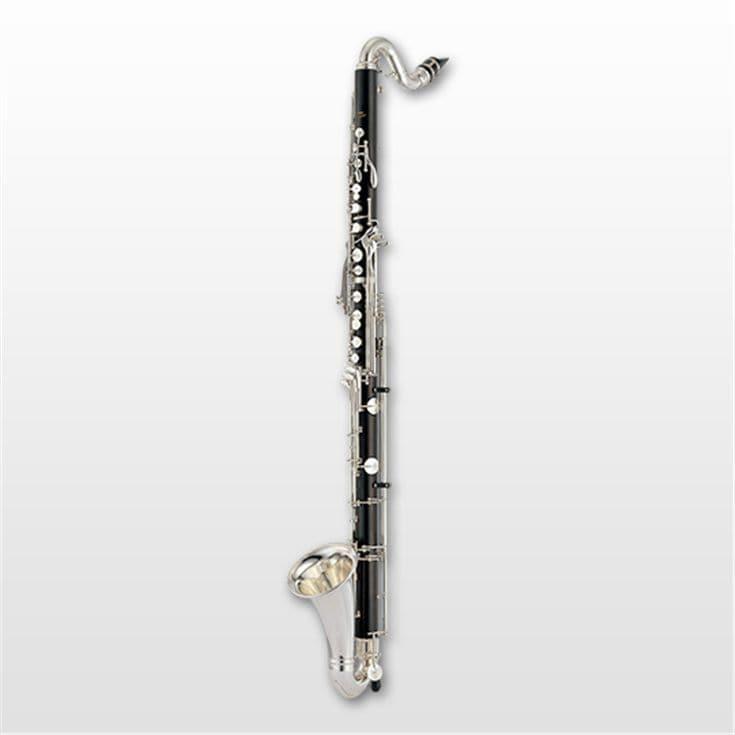 Yamaha Clarinets History