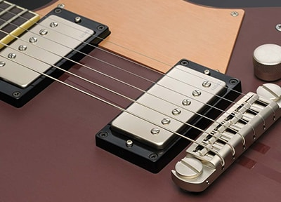 Matching The Pickups To The Instrument