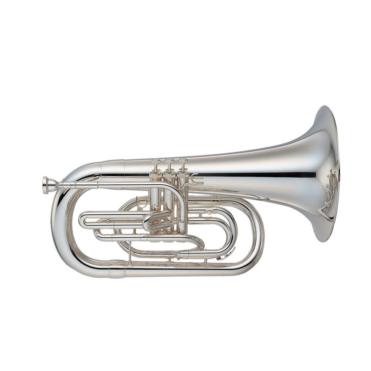 Yamaha Marching Euphonium Yep Ms
