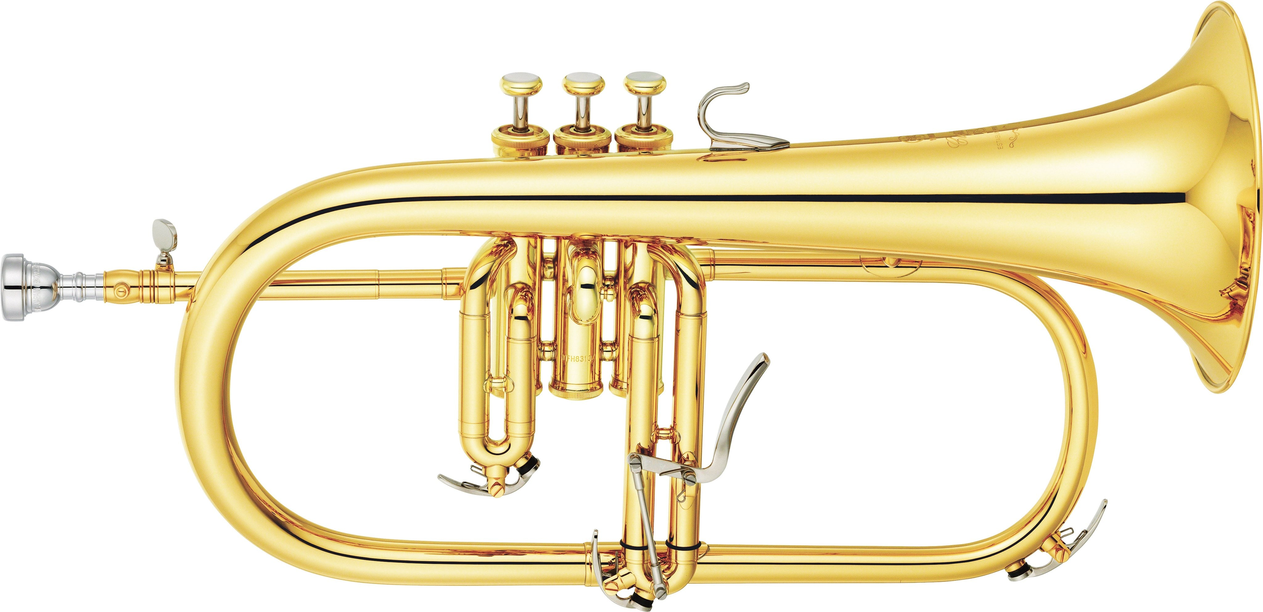 yfh8310z overview flugelhorns brass amp woodwinds