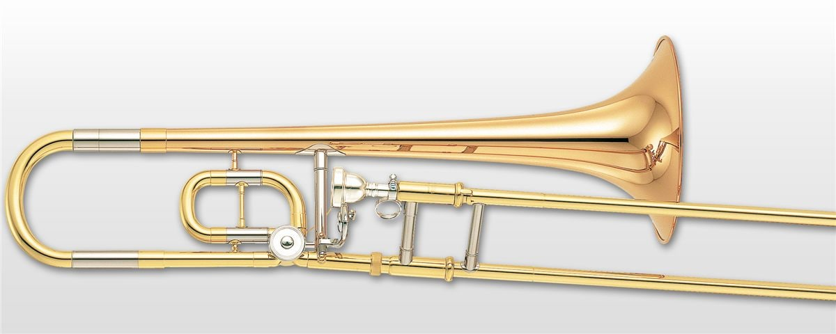 How Much Is A Yamaha Trombone