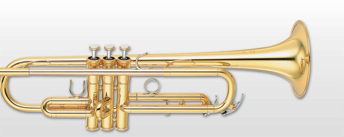 YTR-8310Z - Overview - Bb Trumpets - Trumpets - Brass