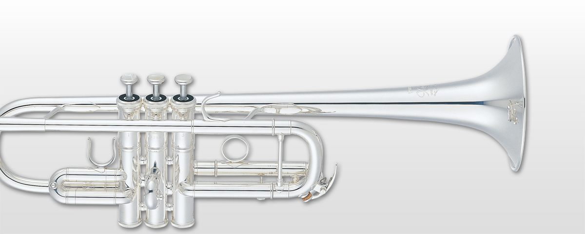 YTR-8445 - Overview - C Trumpets - Trumpets - Brass